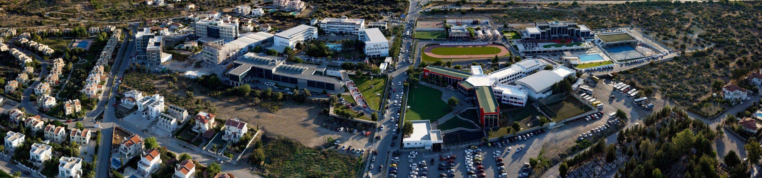 Girne Amerikan Üniversitesi Taksi